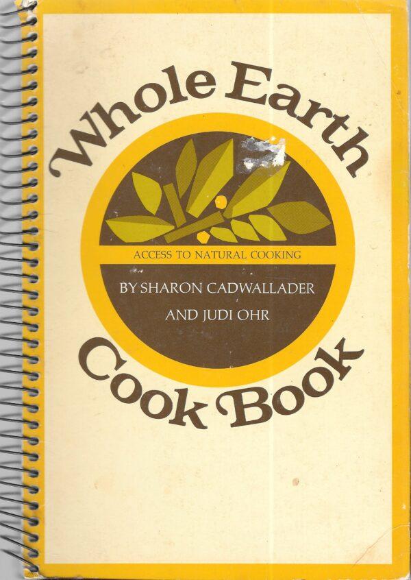 1970s cookbooks