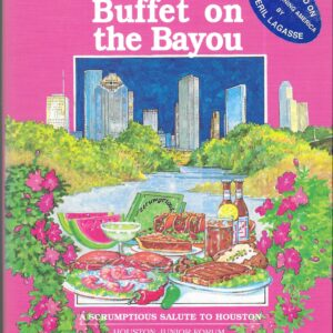 vintage regional cookbooks