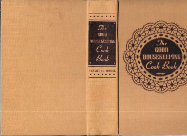 vintage Good Housekeeping Cook Books