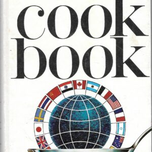 vintage international cookbooks