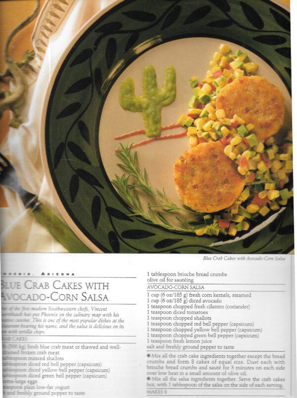 vintage southwestern cookbook