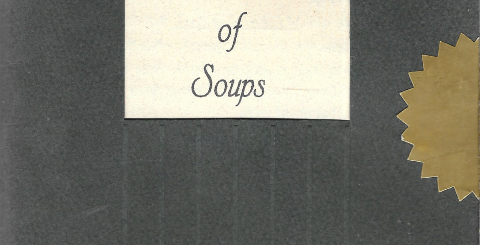 vintage soup recipes