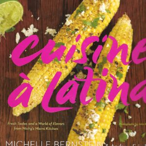 Latin cookbooks