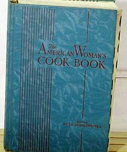 comprehensive cookbooks