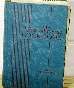 comprehensive cookbooks