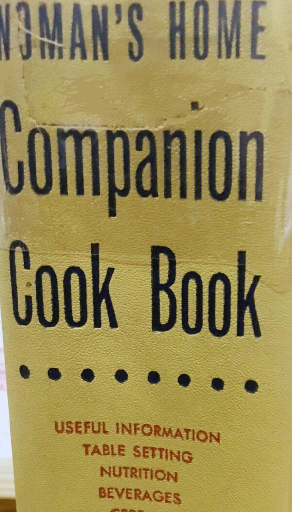 World War II cookbooks