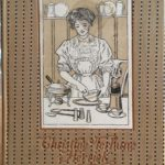 vintage supper recipes