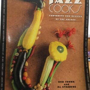 vintage recipes jazz greats