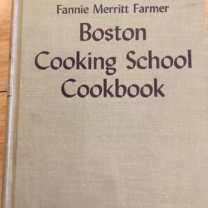 classic cookbooks