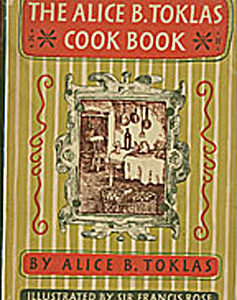 Vintage Chefs', Celebrities' and Food Writers' Cookbooks