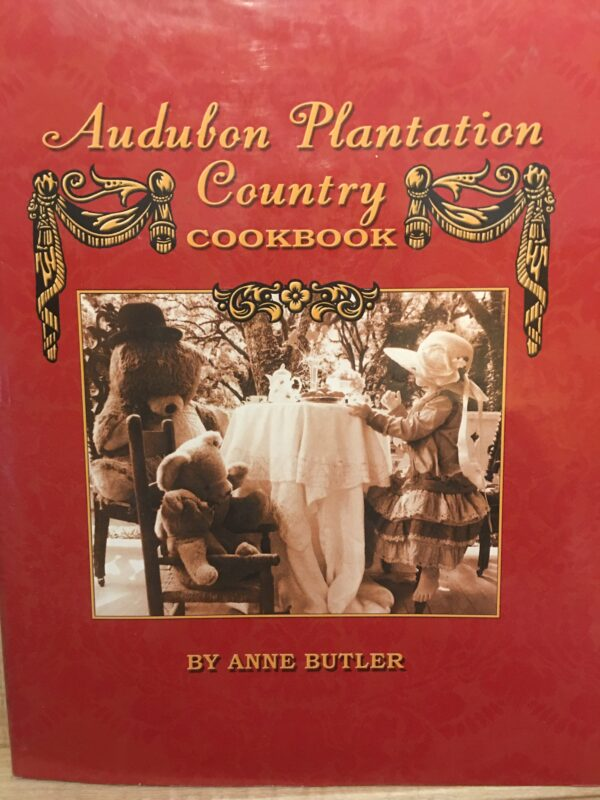 plantation recipes