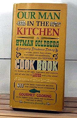 Our Man in the Kitchen, 1964
